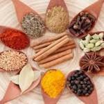 ridurre i grassi con le spezie