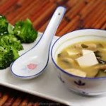 Miso cucina giapponese