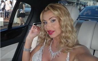 Cannes 2014: Valeria Marini e le altre protagoniste del red carpet
