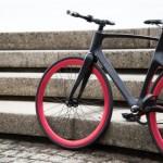 Valour bici