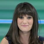 Victoria Cabello presentatrice