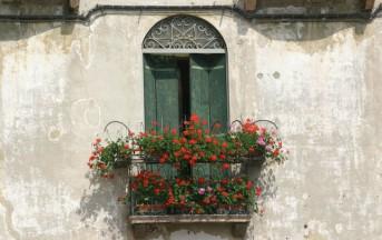 """Balconi fioriti e amore per il giardinaggio: in Romagna eventi """"green"""" dal 17 maggio 2014"""