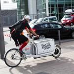 bike messenger bullit