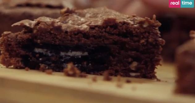 Molto bene benedetta parodi la ricetta del brownies con - Ricette cucina parodi ...
