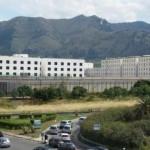carcere Pagliarelli di Palermo