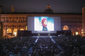 cinema in piazza fino ad agosto 2014