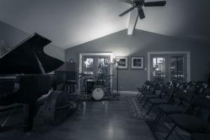 concerto in casa