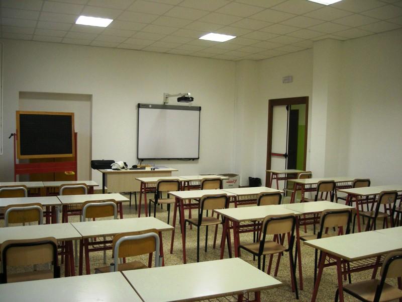 scuole genova e provincia