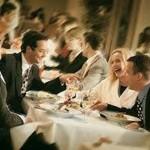 le persone che annoiano a tavola