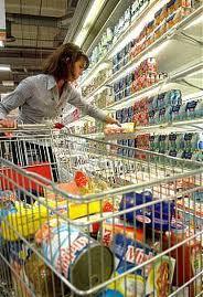 Andare al supermercato con la ragione