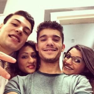 Amici 13