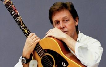 Paul McCartney è malato, saltano le date del tour in Giappone