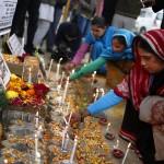 ultime notizie india violenza