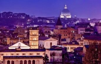 """Week-end a Roma low cost. """"Vacanze romane"""" accessibili!"""