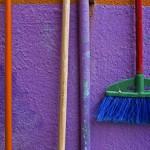 pulizia stadio Taranto