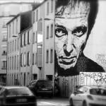 mostra street art Roma 2014