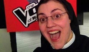 The Voice suor cristina