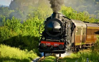 Binari senza tempo: ferrovie storiche da (ri)scoprire