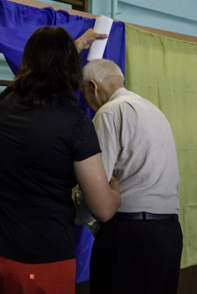 Ucraina Elezioni 2014