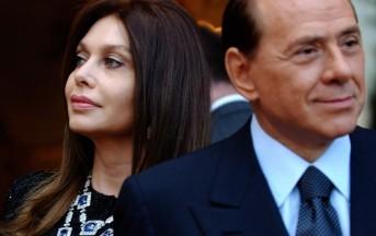 Silvio Berlusconi moglie: stop assegno divorzio, Veronica Lario dovrà restituirgli 60 milioni?