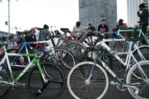 vigorelli bici