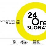 evento musicale a Bologna il 21 giugno 2014