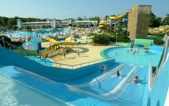 Estate 2014, idee per le vacanze: i parchi acquatici della Riviera Romagnola