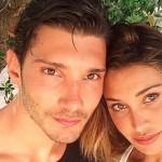 Belen e Stefano vacanza Salento