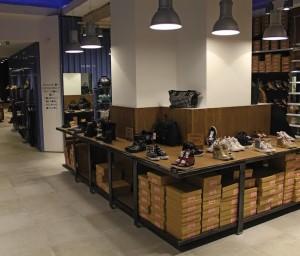 Blocco 31 concept store Bologna