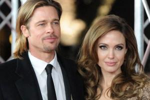 Brad Pitt & Angelina Jolie facebook2