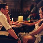 Brad Pitt & Angelina Jolie facebook1