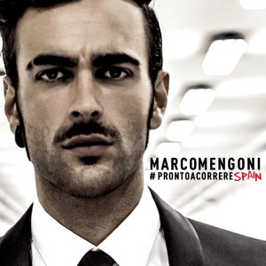 COVER Album #PRONTOACORRERESPAIN