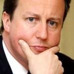 Cameron premier britannico