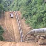 Camisea progetto espansione gas