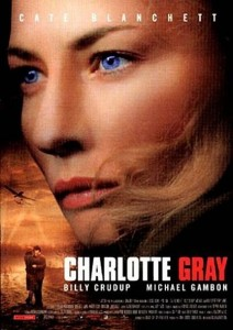 Cate Blanchett facebook