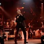 Claudio Baglioni concerto Convoi Tour