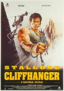 Cliffhanger facebook