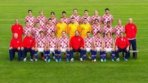 Croatia National Football Team facebook