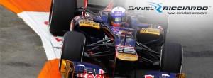 Daniel Ricciardo facebook