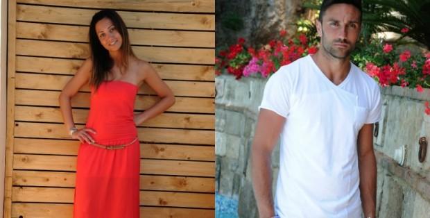 Debora ed Emanuele superano indenni Temptation Island