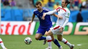 FIFA World Cup25 2 2