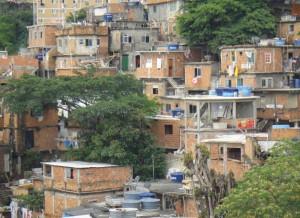 Favela_cantagalo Brasile