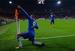 Fernando Torres 9 facebook