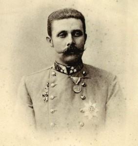 Francesco Ferdinando d'Austria