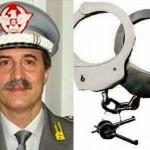 Arrestato per tangenti colonnello Gdf