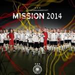 Germany Football Team facebook