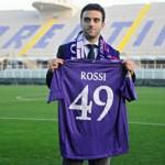 Giuseppe Rossi ACF Fiorentina facebook