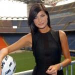 Ilaria D'Amico giornalista Sky