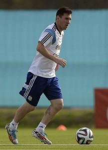 Leo Messi facebook(2)