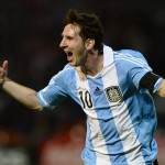 Lionel Messi Fan Club facebook1